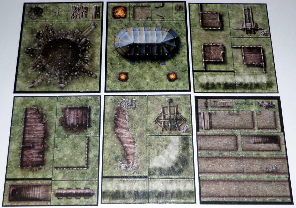 DN7 Ruins of War A