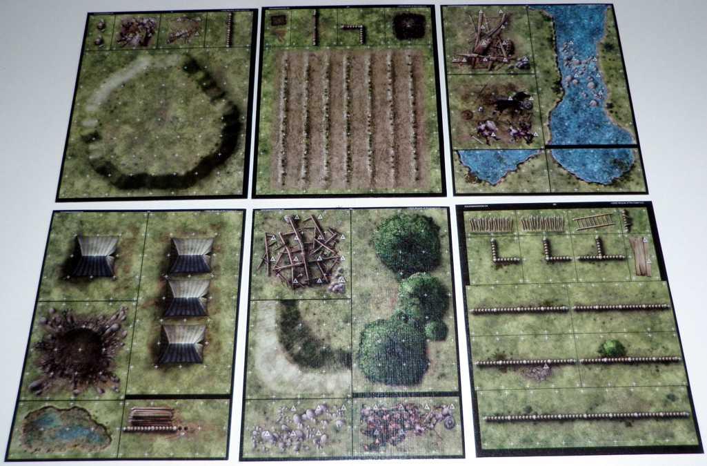 DN7 Ruins of War B