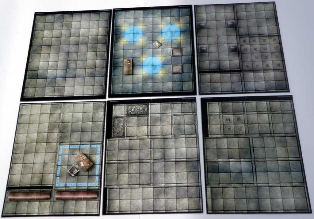 DT2 Arcane Corridors A