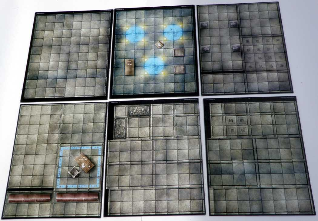 photo regarding Printable Dungeon Tiles Pdf identified as Dungeon Tiles Learn Fastened The Dungeon Pdf Tile Structure Suggestions