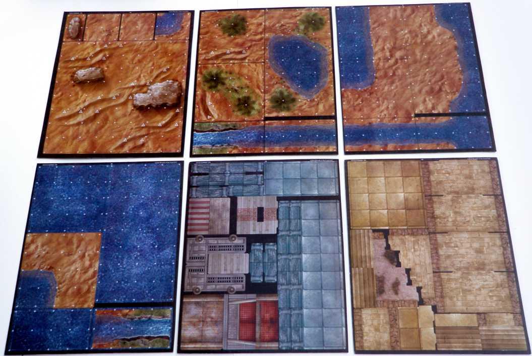 DU7 Desert of Athas B