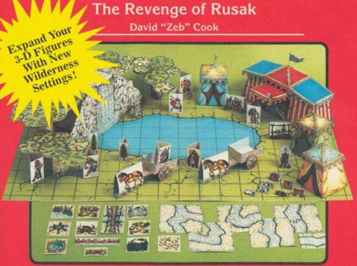AC3 The Revenge of Rusak detail