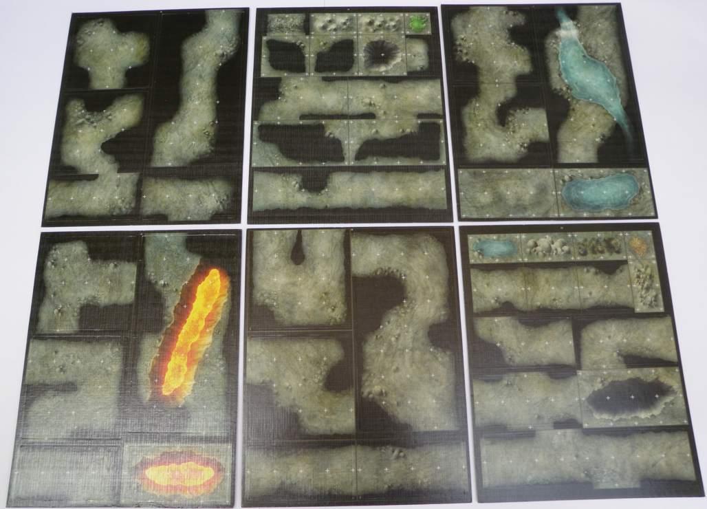 DT5 Lost Caverns of the Underdark B