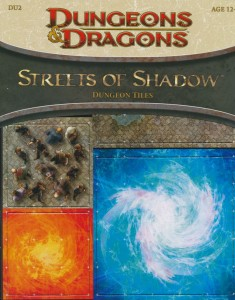 DU2 Streets of Shadow front cover