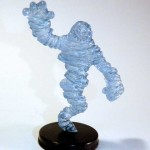 Air Elemental Pathfinder Battles miniature
