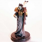 Lich Pathfinder Battles miniature