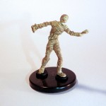 Mummy Pathfinder Battles miniature