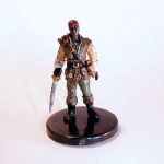 Pirate Smuggler Pathfinder Battles miniature
