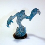 Water Elemental Pathfinder Battles miniature