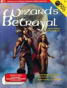 Fez V Wizard's Betrayal
