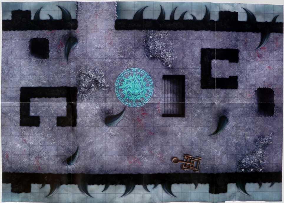 H2 thunderspire labyrinth