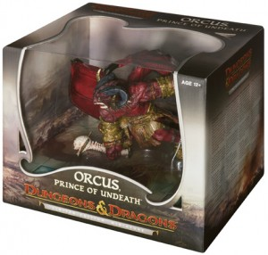 orcus in box