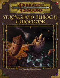 Stronghold Builders Guidebook