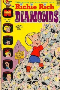Richie Rich Diamonds