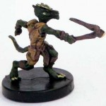 Kobold Slinger - Lords of Madness 27
