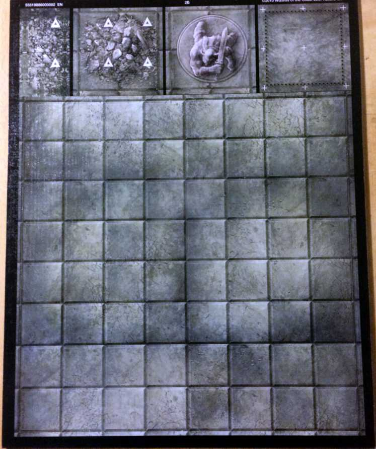 This is a graphic of Hilaire Dungeons and Dragons Tiles Printable
