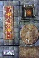 Dungeon Tiles Master Set - Dungeon 4A