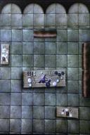 Dungeon Tiles Master Set - Dungeon 8B