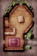 DT1 Dungeon Tiles 1A
