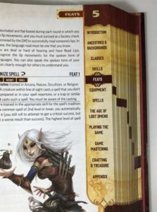 10 Things in Pathfinder Second Edition I Like (and 1 I Don't